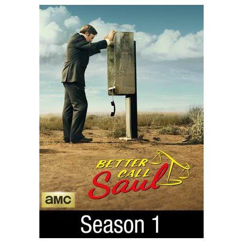 Better Call Saul: Pimento (Season 1: Ep. 9) (2015)