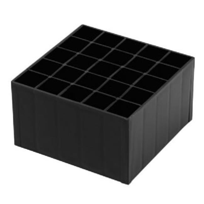 Chartpak CDY25 AD Empty Plastic Cube - image 1 of 1