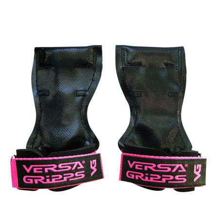 VERSA GRIPPS FIT Authentic. The Best Training Accessory in the World MADE IN THE USA Outperforms Gloves Weight Lifting Straps
