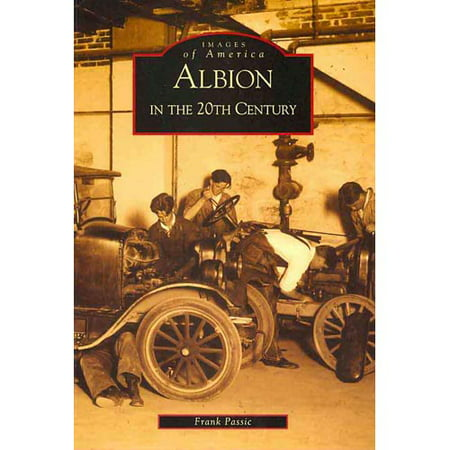 Albion: In the 20th Century