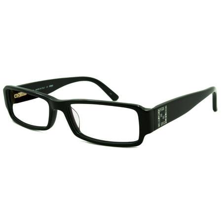 62a32392e73b Fendi Readers Reading Glasses F934R Black - Walmart.com
