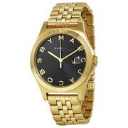 Marc Jacobs Women's Slim MBM3315 Gold Stainless-Steel Quartz Watch