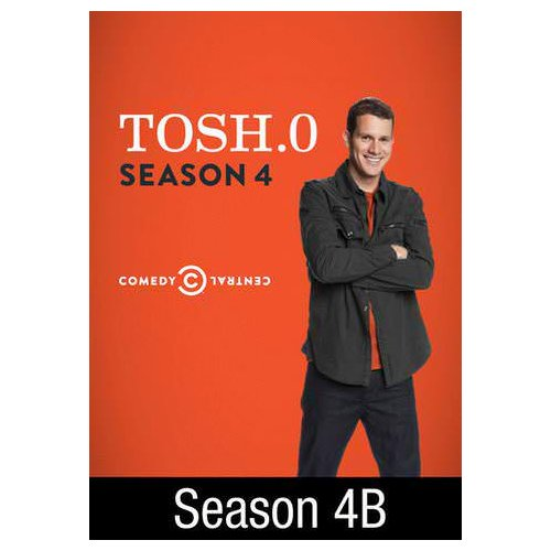 Tosh.0: November 27, 2012 - Virgin Trampoline Jumper (Season 4: Ep. 29) (2012)