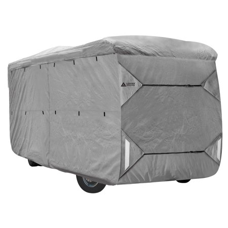 Leader Accessories Class A rv cover Fits Motorhome outdoor protect 3Layer