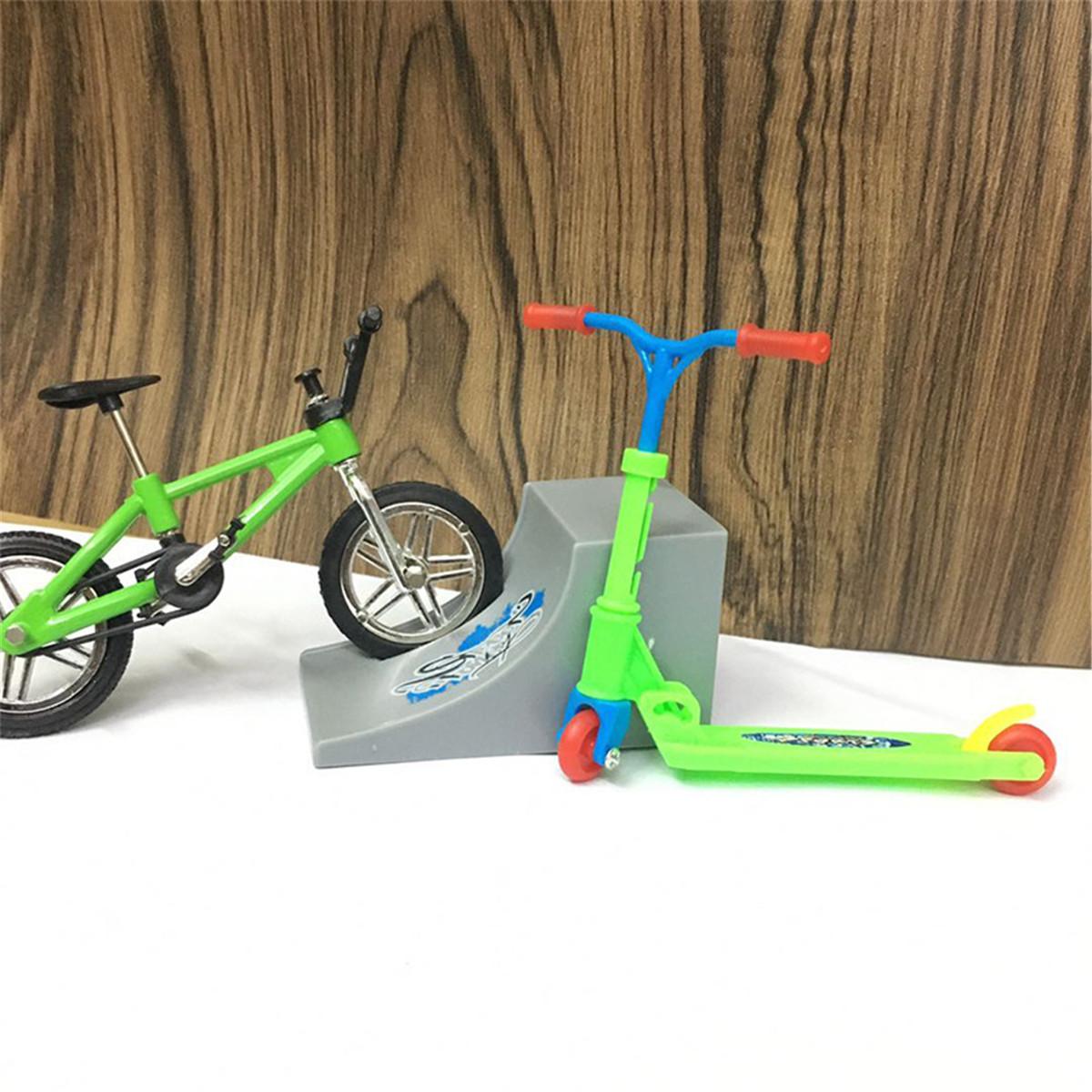 Toys & Games Novelty & Gag Toys Lergo Mini Scooter Childrens ...