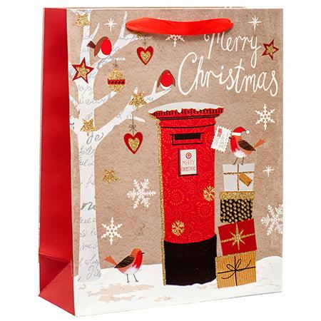 New 377974  Hx Gift Bag Size