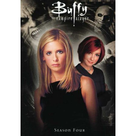Buffy the Vampire Slayer: Season - Abraham Lincoln The Vampire Slayer