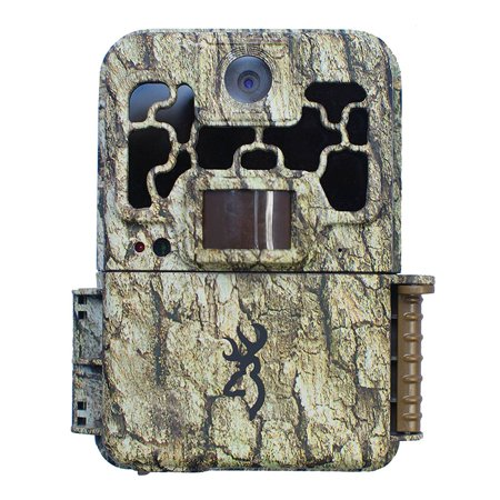 Browning Spec Ops Full HD 10MP IR Flash 1080p Video Game Trail Security Camera - (Browning Belted Game Bag)