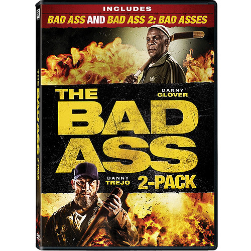 The Bad Ass 2-Pack: Bad Ass / Bad Ass 2: Bad Asses (Widescreen)
