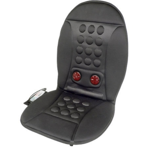 Wagan Infra-Heat 12V Massage Cushion