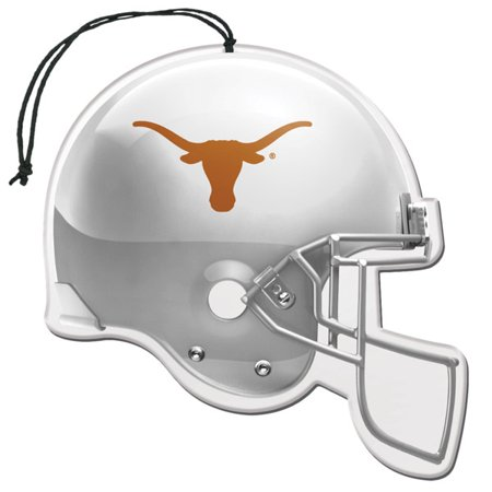 Texas Longhorns Air Freshener Set - 3 Pack
