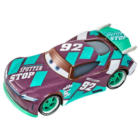 Disney/Pixar Cars Sheldon Shifter Die-Cast Character Vehicle