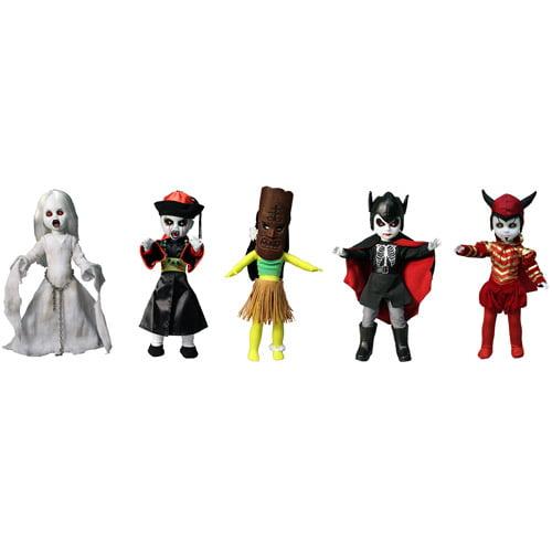 Mezco Toyz Living Dead Dolls Series 27 Complete Set
