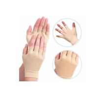 Arthritis Compression Gloves - Carpal Tunnel & Hand Edema Pain Relief!