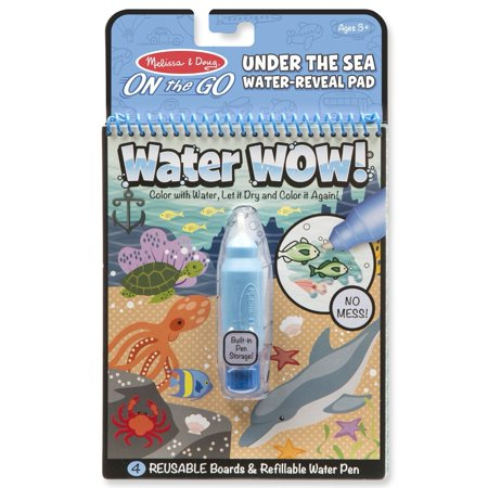Water Wow - Under The Sea - Water Wow Melissa And Doug