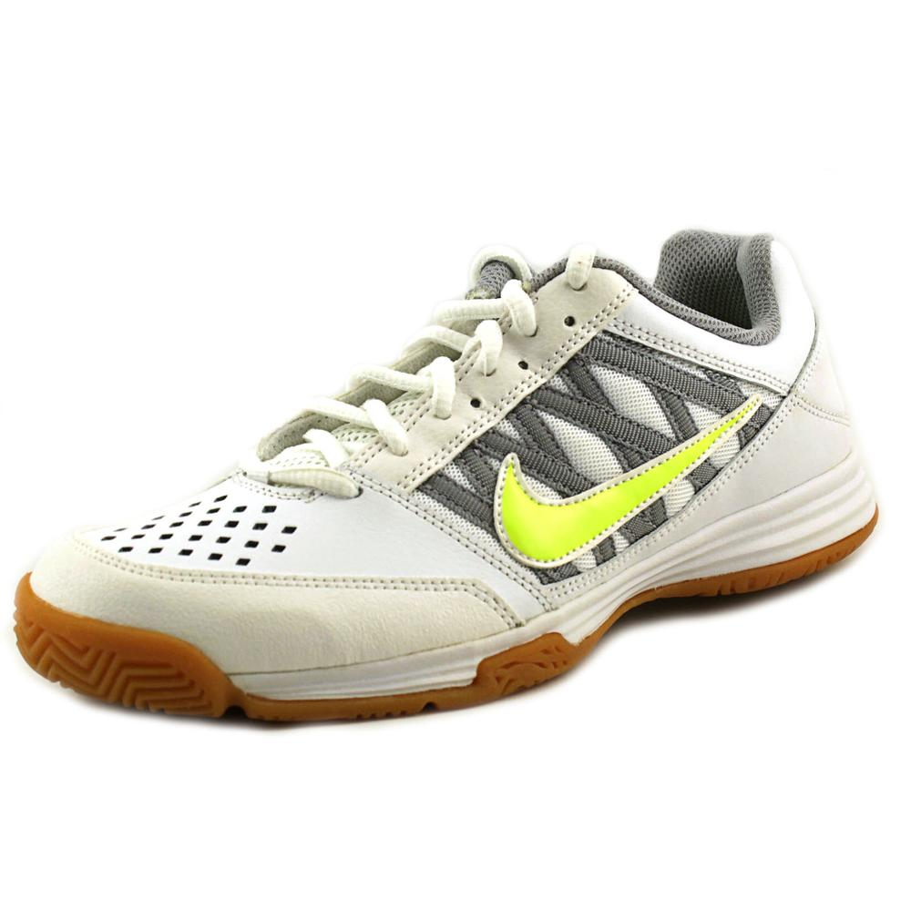 Nike Nike Court Shuttle V   Round Toe Synthetic  Sneakers
