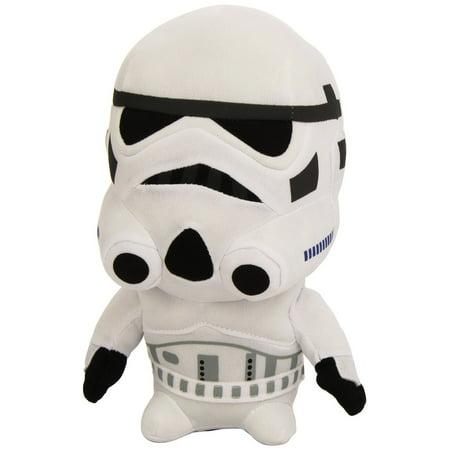 Comic Images Storm Trooper Deformed Plush