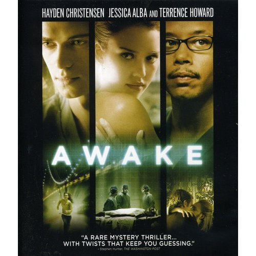 Awake (Blu-ray) (Widescreen)