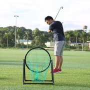 Best Pc Golf Games - Golf Chipping Practice Net for Backyard Driving Golf Review