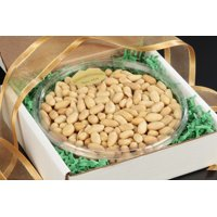 Salted Roasted Jumbo Peanuts Gourmet Tray