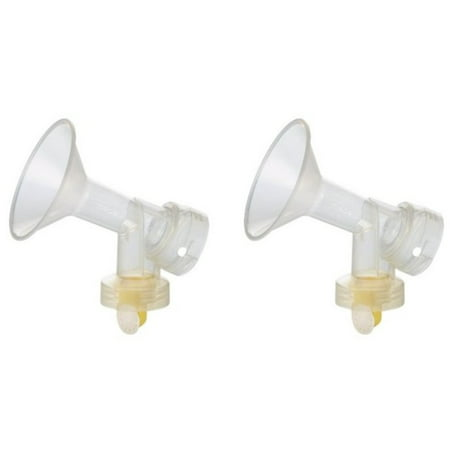 Breast Pump Parts ((2 Pack) Medela Breastshield Valve and Membrane )
