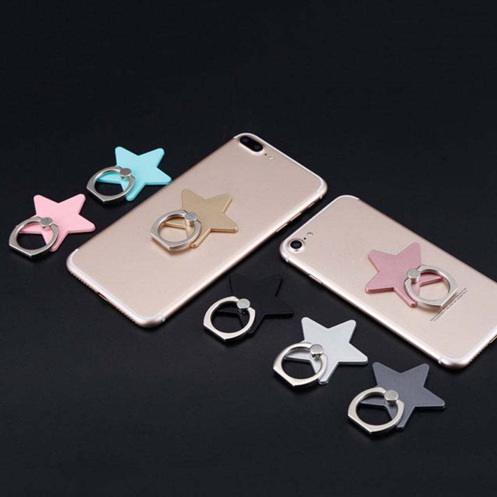Moderna 360° Rotatable Universal Finger Grip Ring Stand Holder for iPhone Samsung Xiaomi