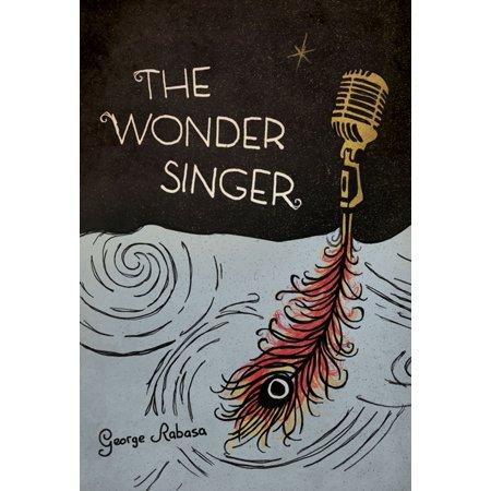 The Wonder Singer - eBook