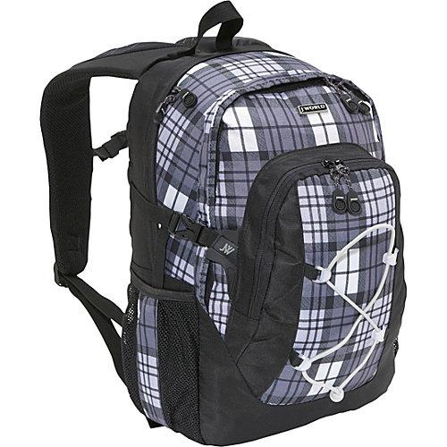 J World New York Mundell Laptop Backpack