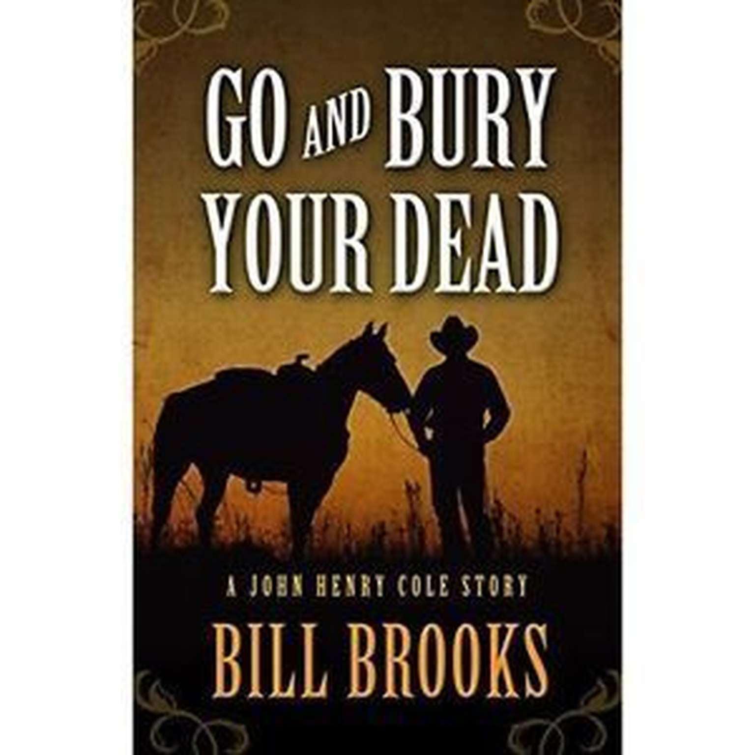 Go Bury Your Dead