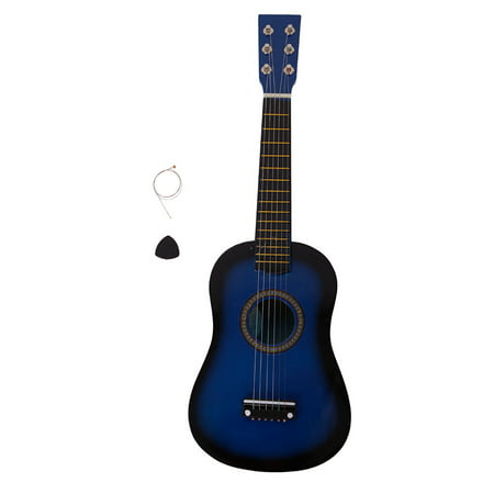 """23"""" Acoustic Guitar Toy for Kids, PCH3500 Classic Rock"""