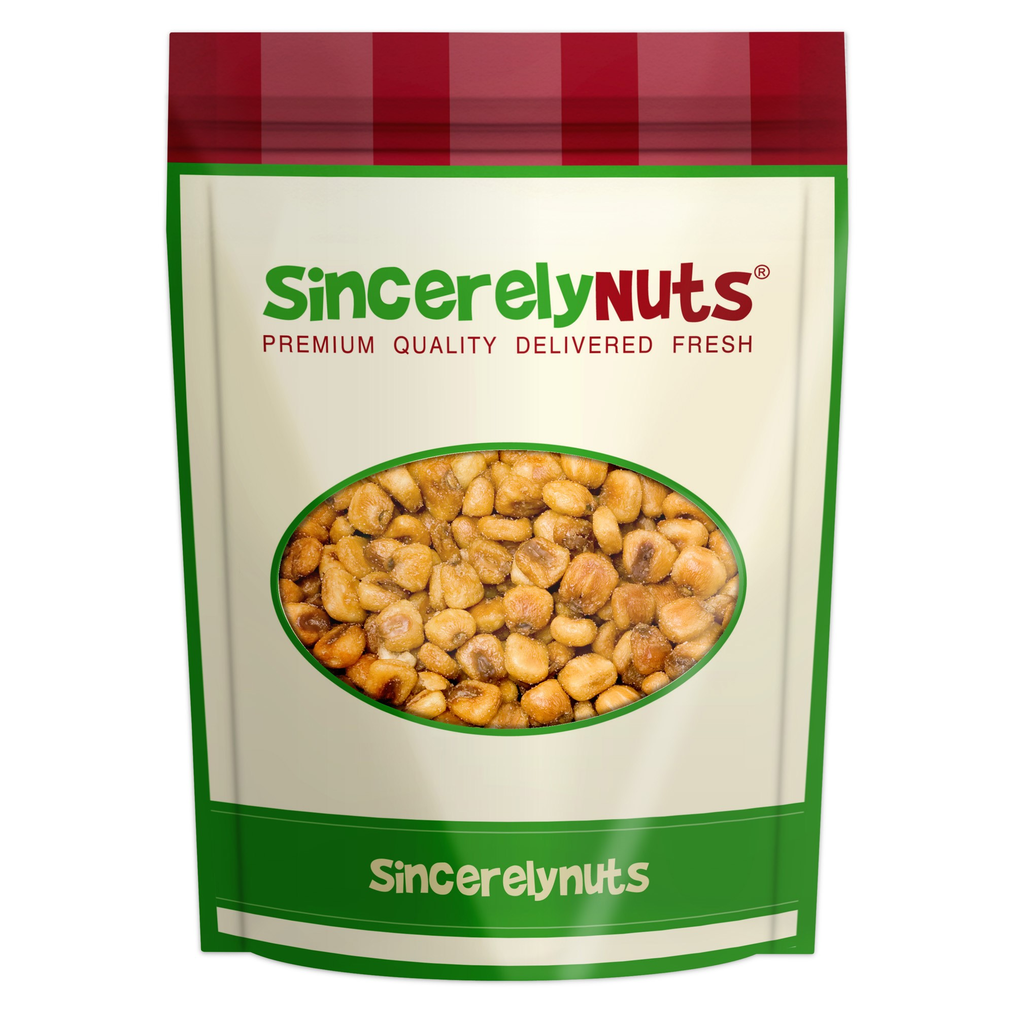 Sincerely Nuts Corn Nuts, Roasted and Salted, 5 lb