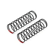 hot bodies 113070 1/10 buggy spring rear 39.2mm red d413