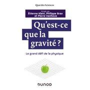 Qu'est-ce que la gravité ? - eBook