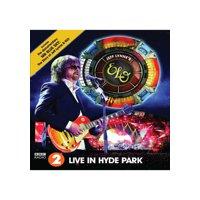 Jeff Lynne's ELO: Live in Hyde Park (DVD)