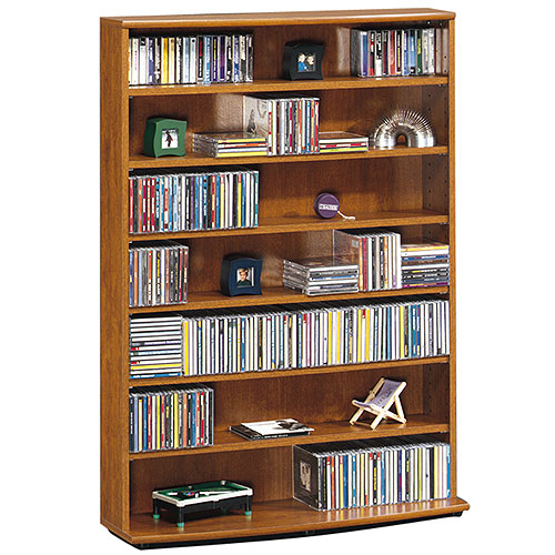 Sauder Multimedia Storage Tower, Fruitwood