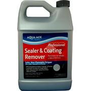 Aqua Mix Aqua Mix Sealer & Coating Remover - Gallon by Aqua Mix