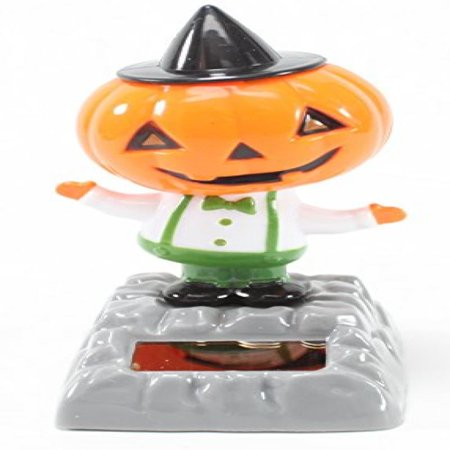 A Dancing Pumpkin with Hat Solar Toy Halloween Nightmare Party Home Decor Gift US Seller - Toys R Us Malaysia Halloween