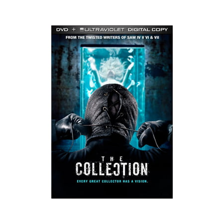 Halloween Collection (The Collection (DVD))