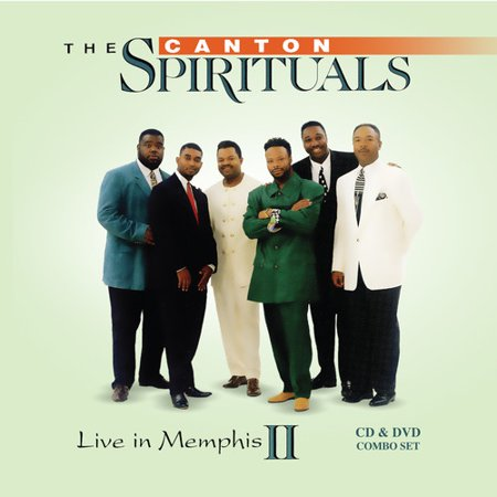 Live 2 Cd Set - Live in Memphis II (Includes DVD) (CD)