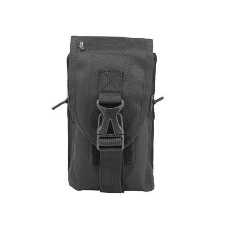 Dye Pouch - Dye Tactical 2.0 Grenade Pouch - Black