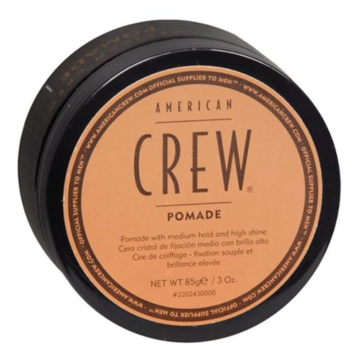 American Crew Pomade 3 oz (Pack of 6)