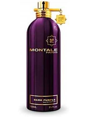 Montale Dark Purple Eau De Parfum Spray, For Women 3.3 Oz