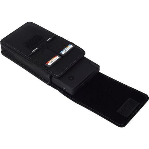 POWER A 3DS Executive Case, Black (3DS)