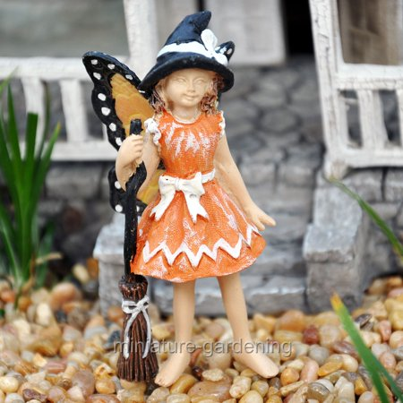 5a3fb1a8802a4 Wholesale Fairy Gardens Fairy Claire for Miniature Garden, Fairy Garden