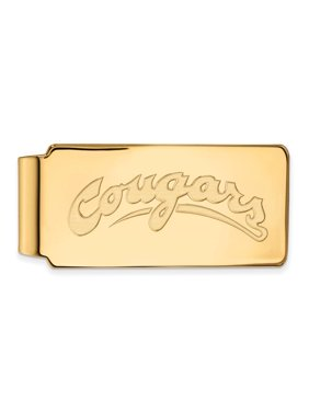 Washington State Money Clip (Gold Plated)