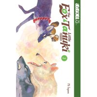The Fox & the Little Tanuki, Volume 2 (Paperback)
