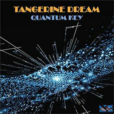 Quantum Key  Vinyl