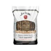 Ol' Hick Cooking Pellets Jim Beam Bourbon Barrel Grilling Cooking Pellets, 20 Lb