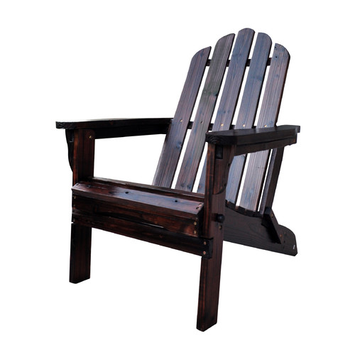 Shine Company Marina Folding Adirondack Chair