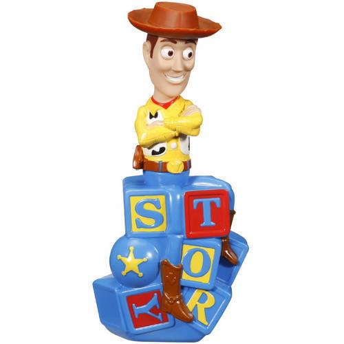Disney Pixar Toy Story 3 Playtime Punch Bubble Bath, 10 fl oz